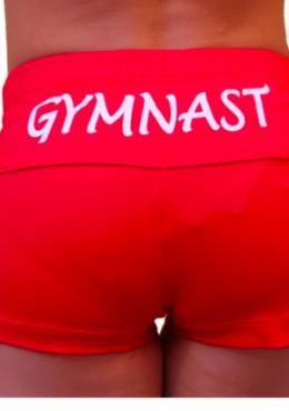 Shorts Gymnast