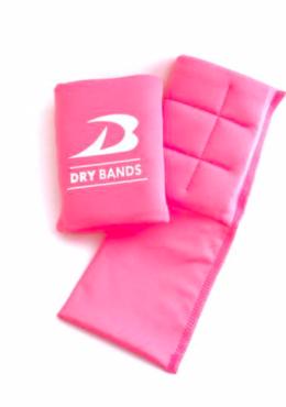 Drybands Rosa