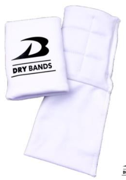 Drybands Hvit