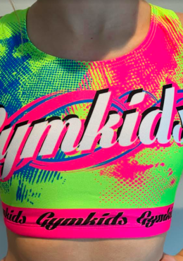 Gymkids Topp